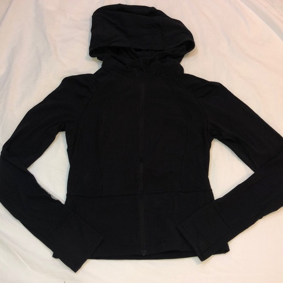 lululemon athletica Jackets & Blazers - Lululemon Jacket Nulu Fabric